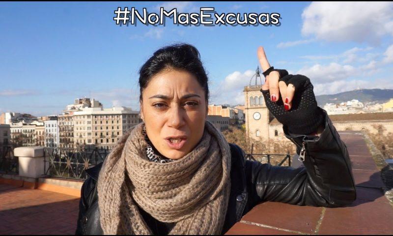 #NoMasExcusas: cumple tus propósitos de año nuevo